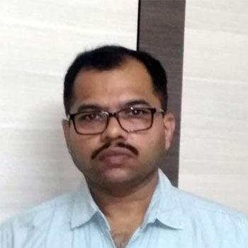 Mr. Nilesh Modi