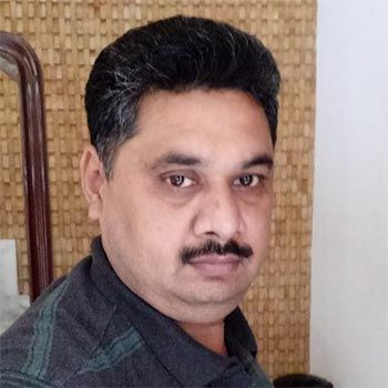Mr. Anil Mittal