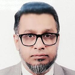 Mr. Khondoker Sayed Ahmed