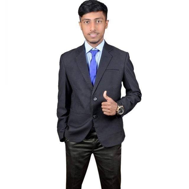 Md Mosharaf Hossain