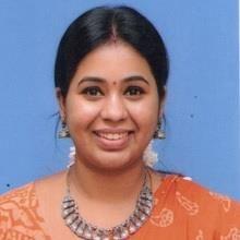 S Aishwariya