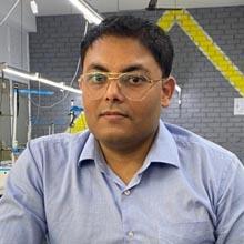 Karan Bose