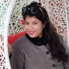 Monica Thakur