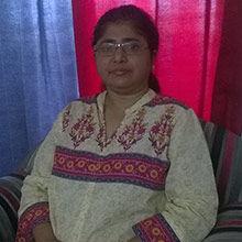 Dr. Anita A Desai