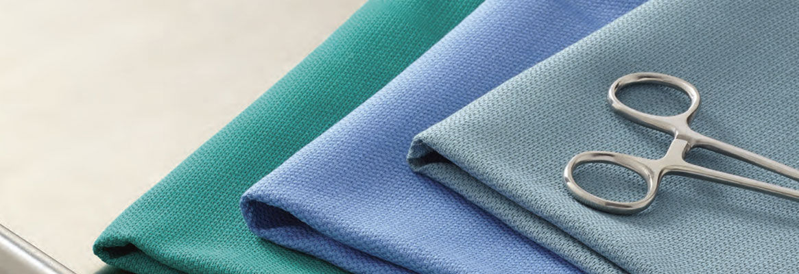 Medical textiles - emerging demand in healthcare