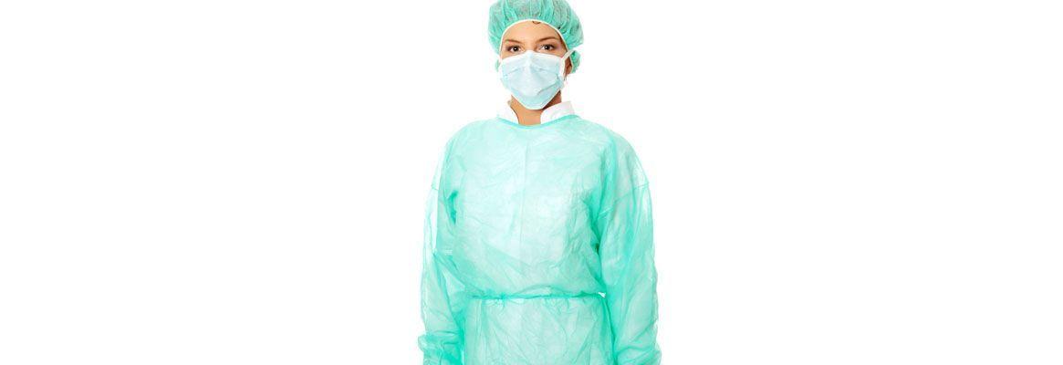 Medical Textiles: Disposable Nonwovens