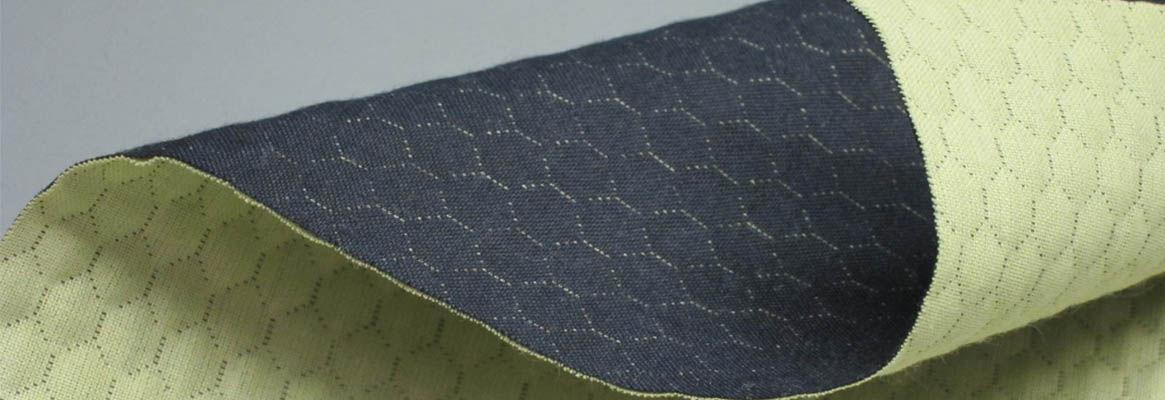Ballistic Protection Fabric