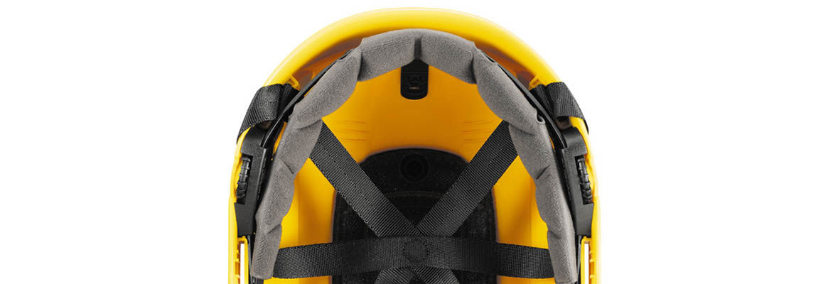 Application of Textiles in Design and Construction of Sports Helmet