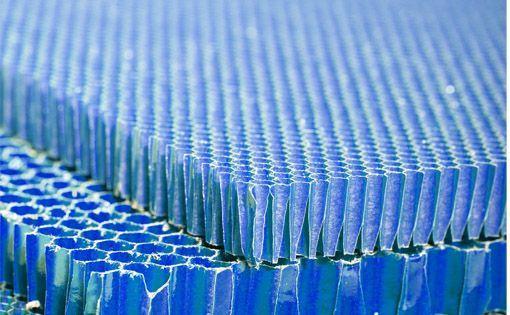 Futuristic in Technical Textile