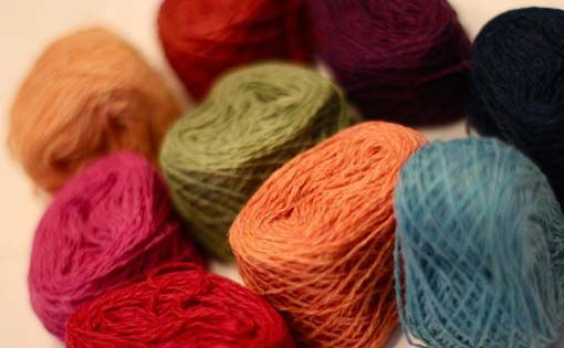 TULACON : Continuous Dyeing of Home Textiles