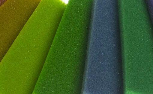 Shape Memory Polyurethane for Smart Garment