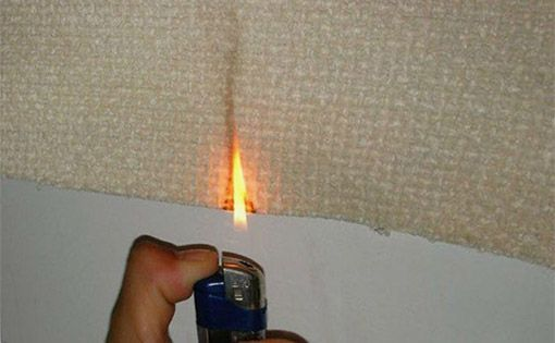 An Overview of Flame Retardant Nonwoven Fabrics