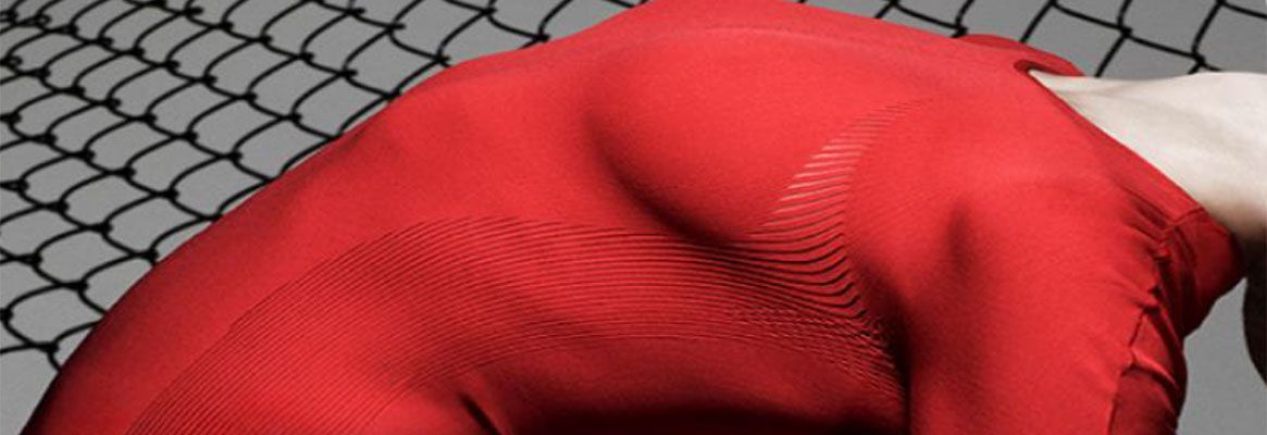 Technology Involved in Breathable Sportswear