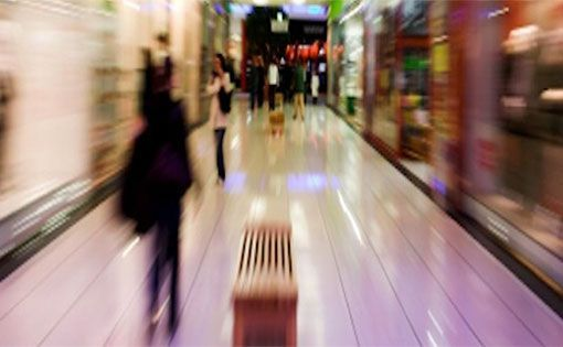 Wooing customers with sensory retailing