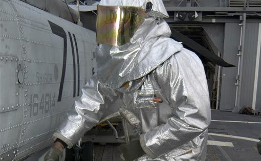 Paradigm shift in usage of Flame Retardant Fabrics signals shift in safety focus