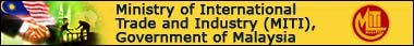 Ministry of International Trade and Industry (MITI), Govt of Malaysia