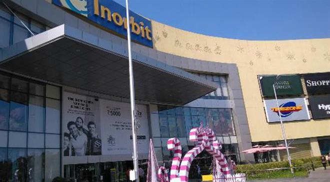 How has 2017 been for Inorbit Malls across India?