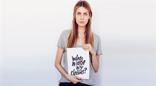 Coming to the impact itself. How have you been tracking the impact of #FashRev? What are the metrics that you have been falling back on?