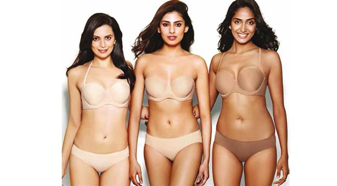 The innerwear/intimatewear sector has changed drastically over the last one decade. What factors have contributed to this?