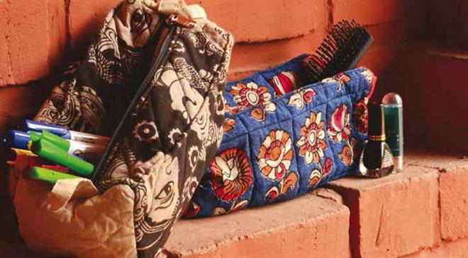 Is Sura the only brand of products in fabrics, or are there others that ASSEFA has created?