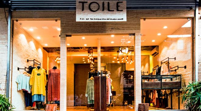 When and why did you start Toile?