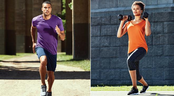 The growth of activewear in the last decade or so has boosted the t-shirt segment phenomenally. How has this had a bearing on how you manufacture/sell and the overall positioning of t-shirts as part of your overall brand portfolio?