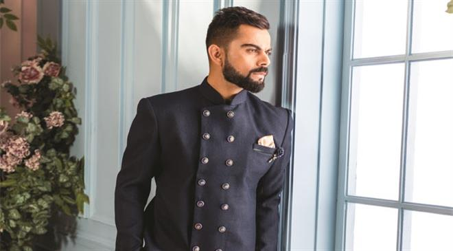 What are your views on the indutva or ethnicwear market in India for both men and women? What factors have shaped the growth of this segment? What is the projected growth for the next two years?