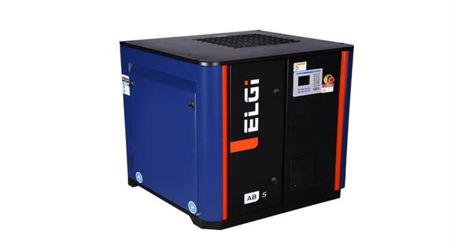 How would you describe the global market for air compressors? How is the demand within the textiles sector?