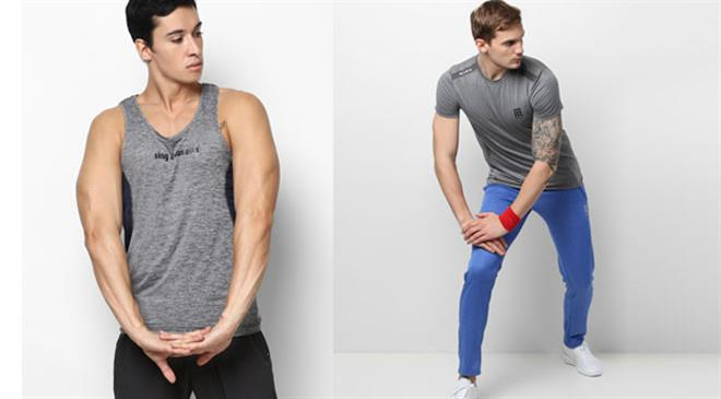 What are the latest activewear trends?