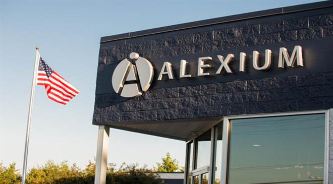 How did the journey of Alexium begin?