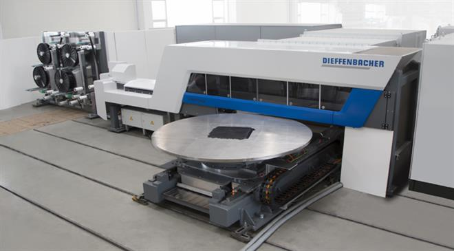 Tell us more about the Fibercon, Fiberforge and Fiberpress products, which you created in collaboration with Defortec.