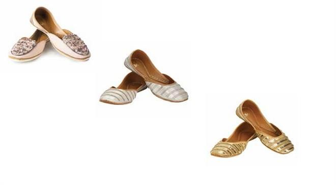 What factors are shaping the growth of the footwear segment?