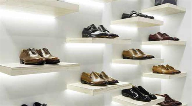 Why introduce footwear in India now?