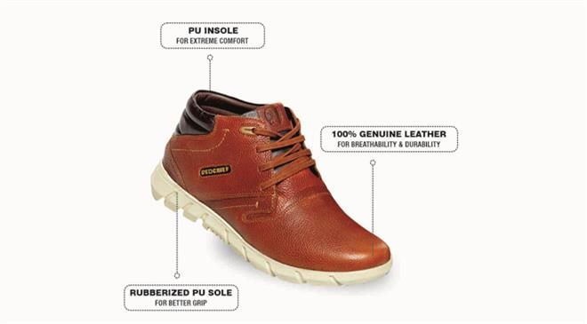 What is the USP of Indian footwear manufacturers? What techniques and technologies are native to India?