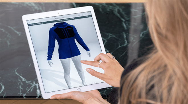 How do you think tech can really future-proof retail?