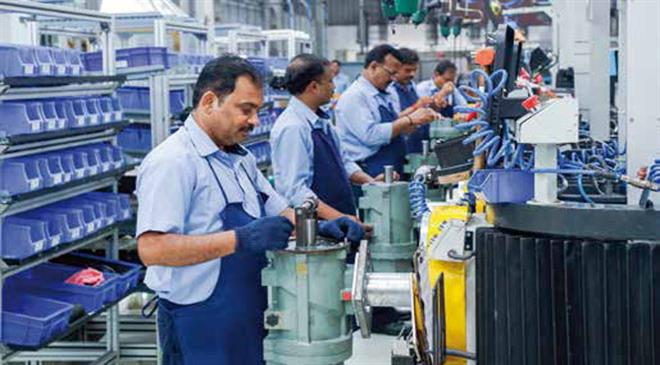 What is the state of technologies being employed in India? Are they at par with global standards?