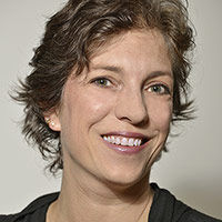 Claudia Kersten