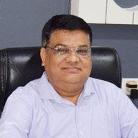 Dharmendra Shah, Ozone PB Spintex Limited