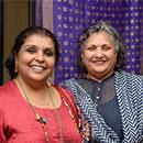 Rupa Sood and Sharan Apparao, Nayaab