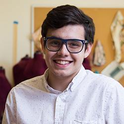 Luis Quijano, Liberty University