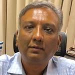Ashish M Amin,
