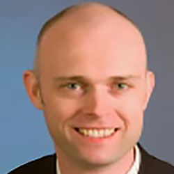 Dr Geoff Collins