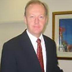 Mr. Keith Hayward