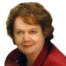 Susan Stansbury