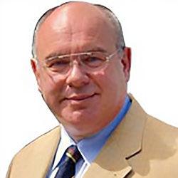 Mr. Johann Philipp Oskar Dilo