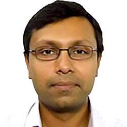 Mr. Anant Kanoi