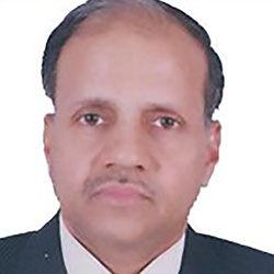Mr. Yogesh Agrawal