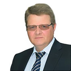 Mr Hartmann Huth, Trevira GmbH