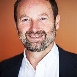 Pierre Wiertz, EDANA