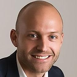 Robin Grankvist, OrganoClick AB
